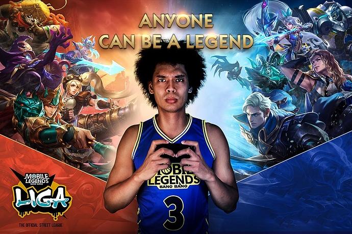 Mobile Legends: Bang Bang LIGA Embraces Filipino League