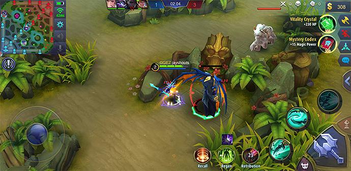 Arena Of Valor VS Mobile Legends: A Comparison Between The 2 Hottest