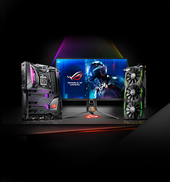 ASUS ROG Partners with Manila Masters as Official Tournament