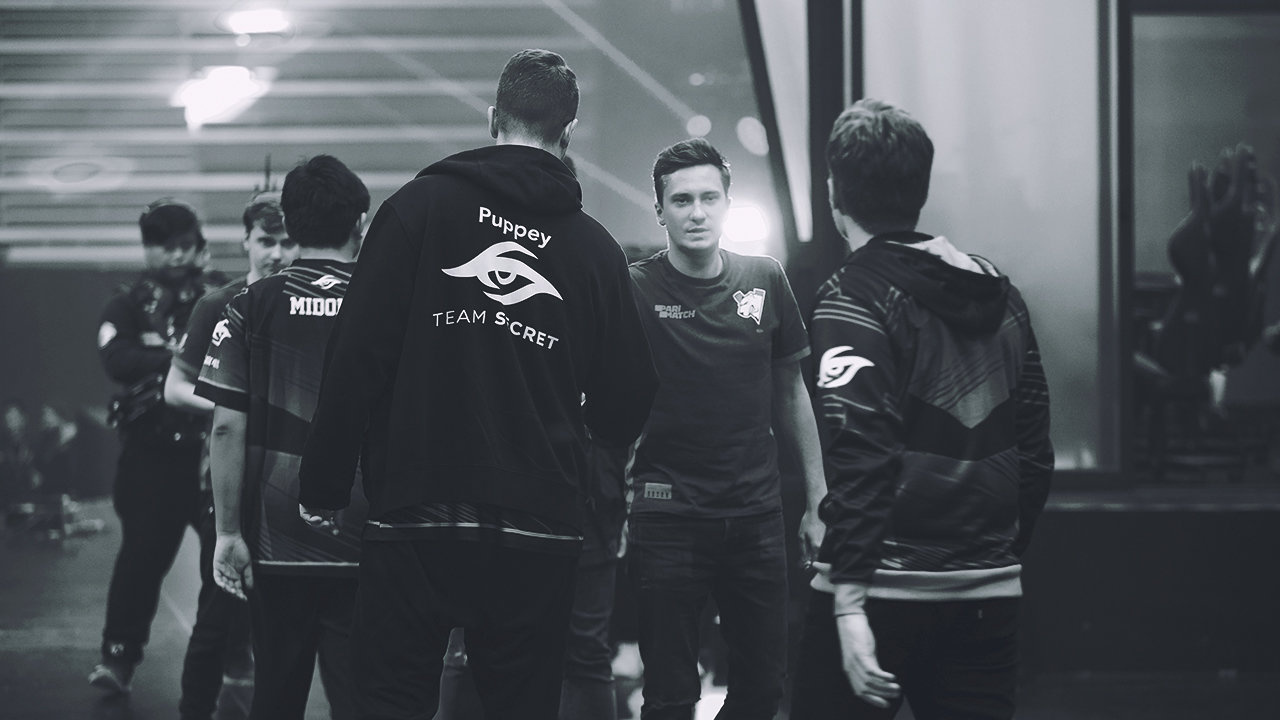 3 Questions That Should Be Answered at The Stockholm Major